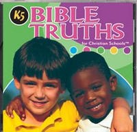 Bible Truths K5, Music CD