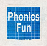 Phonics Fun Game
