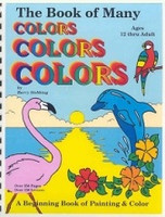 Book of Many Colors (Colors, Colors)