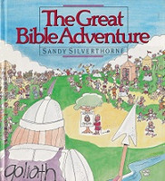Great Bible Adventure, The