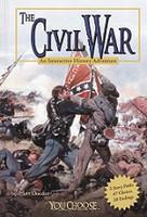 Civil War, an Interactive History Adventure