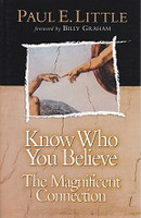 Know Who You Believe, the Magnificent Connection