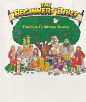 Beginner's Bible: Timeless Children's Stories