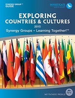 Exploring Countries & Cultures Synergy Group Guide
