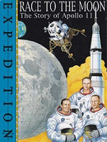 Race to the Moon, The Story of Apollo 11