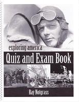 Exploring America, Quiz and Exam Book & Key Set