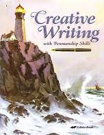 Creative Writing 6 with Penmanship Skills
