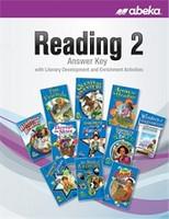 Reading 2 Answer Key