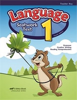 Language 1, 4th ed., Seatwork Teacher Key