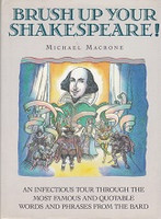 Brush Up Your Shakespeare! Infectious Tour