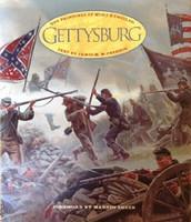 Gettysburg: Paintings of Mort Kunstler