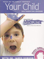 Essentials of Discipline Parenting Seminar