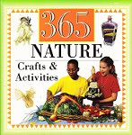 365 Nature Crafts & Activities