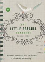 Little Seagull Handbook with Exercises 2E, 2d ed.