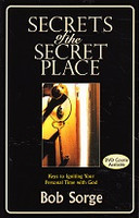 Secrets of the Secret Place Book & Companion Set