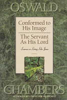 Conformed to His Image, The Servant As His Lord