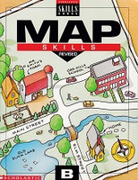 Map Skills B, revised