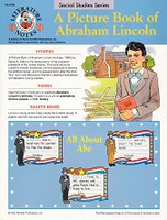 Picture Book of Abraham Lincoln Literature Notes