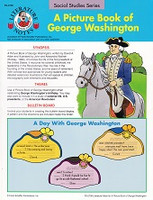 Picture Book of George Washington Literature Notes