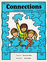Connections, activities for deductive thinking, introductory