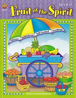 Fruit of the Spirit, Ages 8-12
