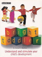 Bright Toddler, Understand and stimulate development