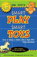 Dr. Toy's Smart Play Smart Toys, Child with a High PQ