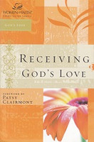 Receiving God's Love Study Guide