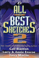 All the Best Sketches 2