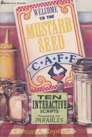 Welcome to the Mustard Seed Café, 10 Interactive Scripts