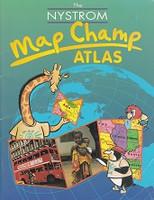 Nystrom Map Champ Atlas