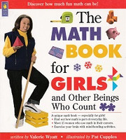 Math Book for Girls and Other Beings Who Count