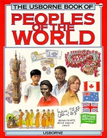 Usborne Book of Peoples of the World
