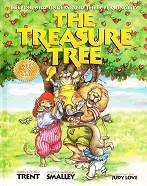 Treasure Tree: Helping Kids Understand Their Personality