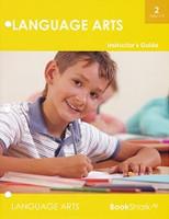 BookShark Language Arts 2, Instructor Guide