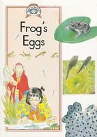 Frog's Eggs Science Reader