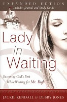 Lady in Waiting, expanded edition