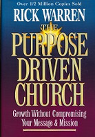 Purpose Driven Church, Growth Without Compromising