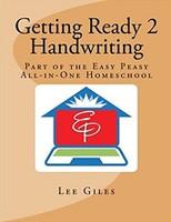 Getting Ready 2 Handwriting