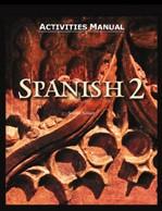 Spanish 2, 2d ed., Activities