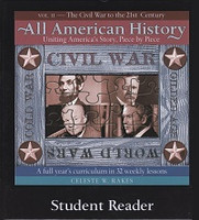 All American History, Volume 2, Set
