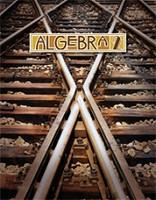 Algebra 2, 3d ed., student text