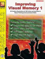 Improving Visual Memory 1, 22 Creative Illustrations
