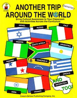 Another Trip Around the World: Cultural Awareness