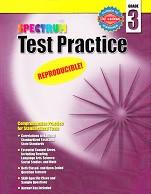 Spectrum Test Practice 3