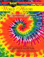 World History, Middle Grades