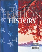 United States History 11, 3d ed., 2 Vol Teacher Edition Set