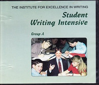 Student Writing Intensive, Group A 5-DVD Set