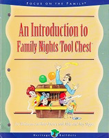 Family Night Tool Chest, Bk 1: Introduction to Family Nights