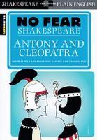 No Fear Shakespeare: Antony and Cleopatra